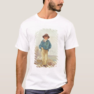 Young England - A Fisher Boy T-Shirt