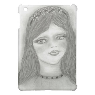 Young Fairy Cover For The iPad Mini