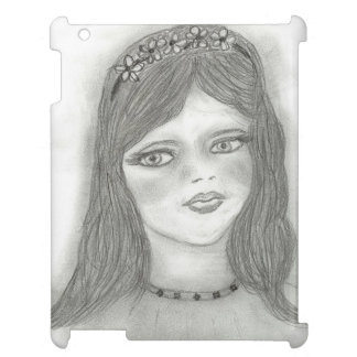 Young Fairy iPad Cases