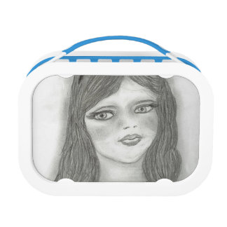 Young Fairy Lunch Box
