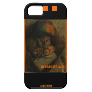 Young Family iPhone SE/5/5s Case