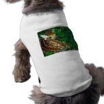Young Fawn Pet T-shirt