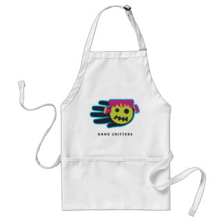 Young Frankenstein Adult Apron