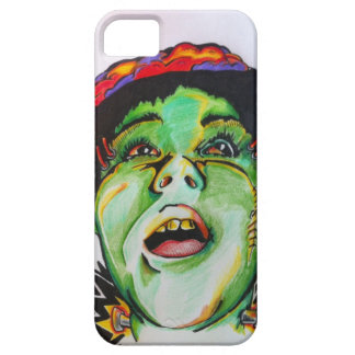 Young Frankenstein iPhone SE/5/5s Case