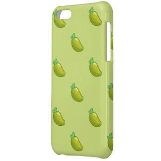 young fresh mango pattern iphone 5c iPhone 5C cover
