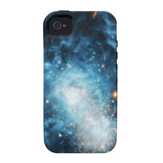 Young Galaxy iPhone 4 Cover