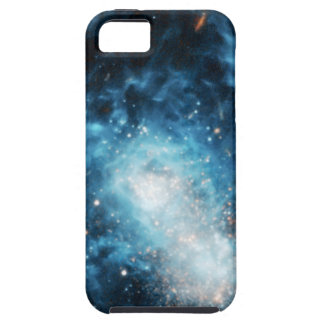 Young Galaxy iPhone 5 Cases