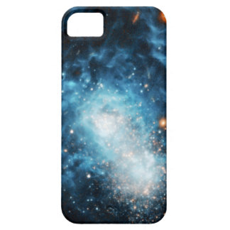 Young Galaxy iPhone 5 Cover