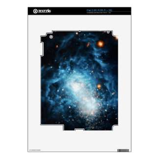 Young Galaxy Skins For The iPad 2