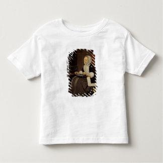 Young Girl at Work Toddler T-shirt