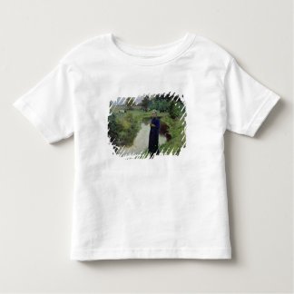 Young Girl in the Fields, T Shirt