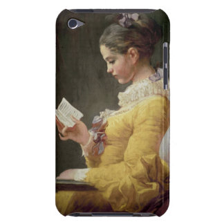 Young Girl Reading, c.1776 Barely There iPod Cover
