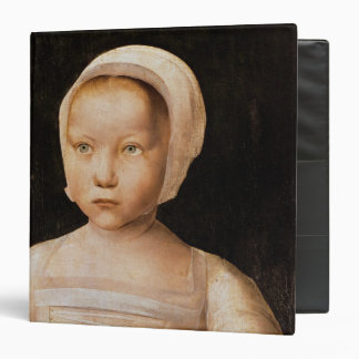 Young Girl with a Dead Bird, c.1500-25 Binder