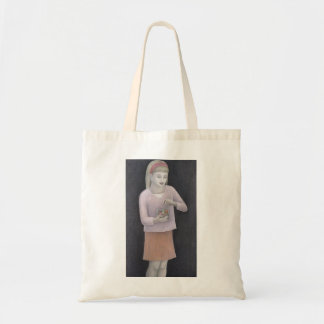 Young Girl with Sweets 2007 Tote Bag