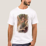 Young Girls at the Piano, 1892 T-Shirt