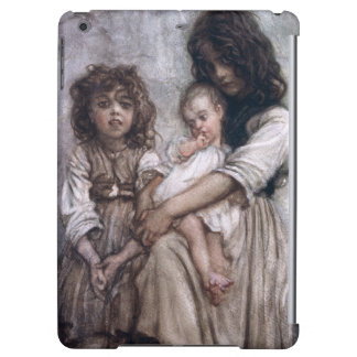 Young girls of Ischia Case For iPad Air