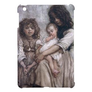 Young girls of Ischia iPad Mini Cover