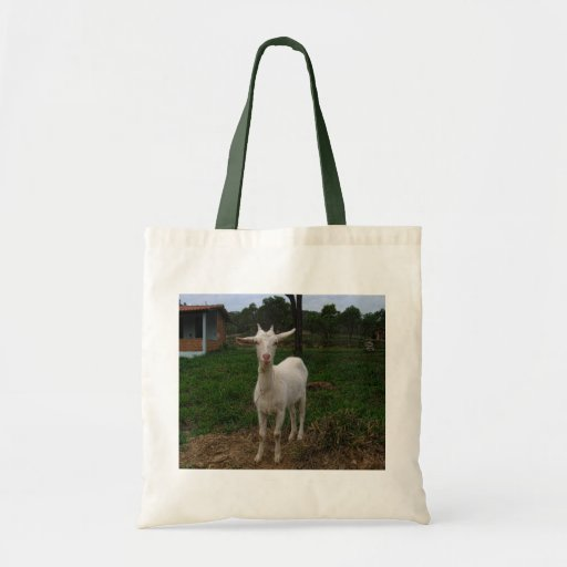 Young Goat Canvas Bags