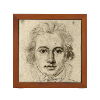 Young Goethe Pencil Holder