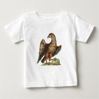Young Golden Eagle - Aquila chrysaetos Baby T-Shirt