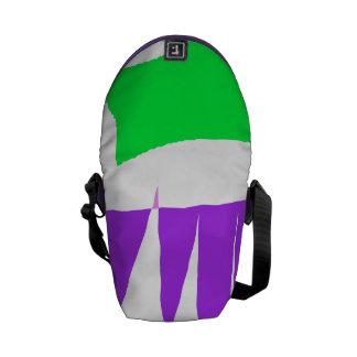 Young-Gradually Messenger Bag