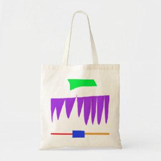 Young-Gradually Tote Bag