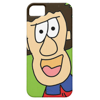young grampa iPhone SE/5/5s case