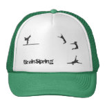 Young Grasshopper Hat