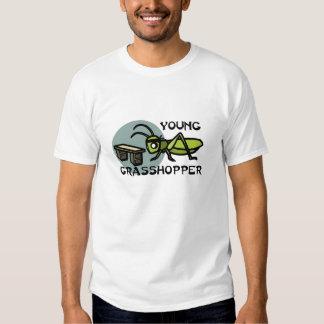 Young Grasshopper Tee Shirt