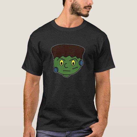 Young Green Frankenstein T-Shirt