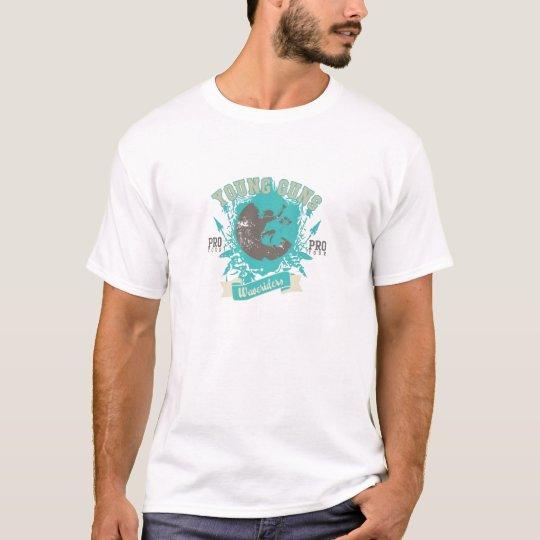 Young guns waveriders T-Shirt