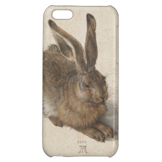 Young Hare by Albrecht Durer Case For iPhone 5C