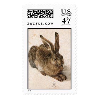 'Young Hare' Postage