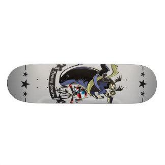 Young Hearts Skateboard Decks