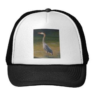 Young Heron Trucker Hat