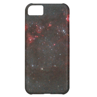 Young, Hot Stars in a Spiral Arm of the Whirlpool iPhone 5C Cover