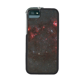 Young, Hot Stars in a Spiral Arm of the Whirlpool iPhone 5/5S Case