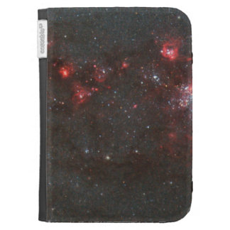 Young, Hot Stars in a Spiral Arm of the Whirlpool Case For Kindle
