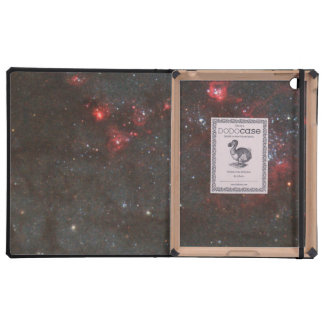 Young, Hot Stars in a Spiral Arm of the Whirlpool Covers For iPad