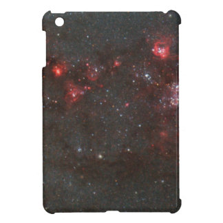 Young, Hot Stars in a Spiral Arm of the Whirlpool iPad Mini Cover