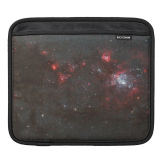 Young, Hot Stars in a Spiral Arm of the Whirlpool Sleeve For iPads