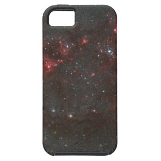 Young, Hot Stars in a Spiral Arm of the Whirlpool iPhone SE/5/5s Case