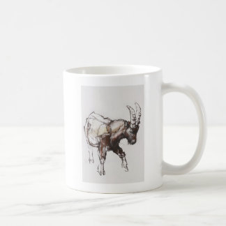 Young Ibex Gran Paradiso 2005 Coffee Mug