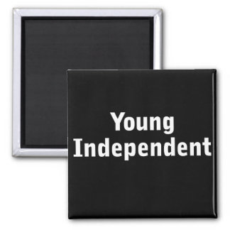 Young Independent Magnet