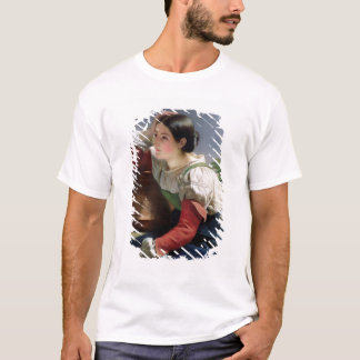 Young Italian at the Well, c.1833-34 T-Shirt