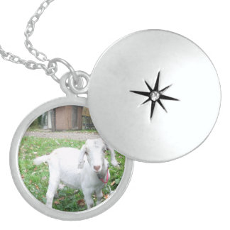 Young Kid Locket Necklace
