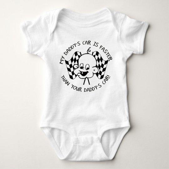 Young Kustoms Onsie - Boy Baby Bodysuit