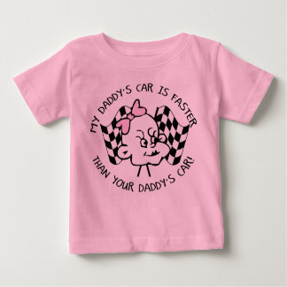 Young Kustoms T-Shirt - Infant Girl