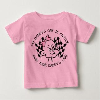 Young Kustoms T-Shirt - Infant Girl