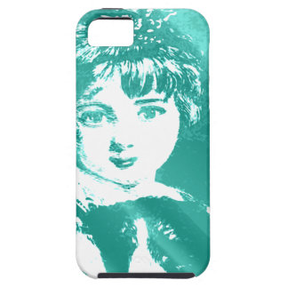 Young Love iPhone SE/5/5s Case